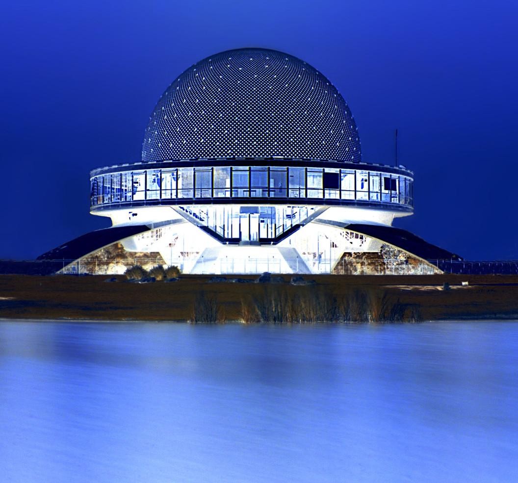 TEQ4 Buenos Aires Planetarium